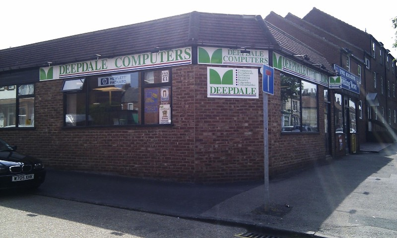 Deepdale-Shop